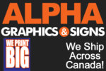 Alpha Graphics