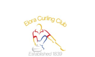 Elora Curling Club logo